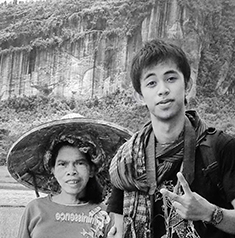 Indonesian Travel Photography