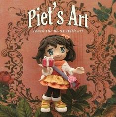 Piets-art