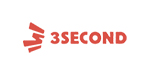 3Second logo