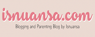 Inspiring Mom Blogs | isnuansa.com