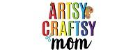 Top Kids Choice Blogs 2019   Artsy Craftsy Mom